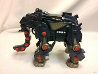 ZOIDS Elephander ZOIDS Action Figure Elephant Type Missing Parts