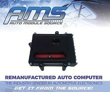 Chrysler Town & Country Transmission Control Module TCM TCU 2001-2002