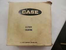 Vintage Nos Case Bearing A 27024 Tractor Parts J I Case Racine Wis New In Box