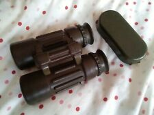 Carl Zeiss WEST 8 x 30 B Dialyt Military Binoculars, IF Focus, Good Used Conditi