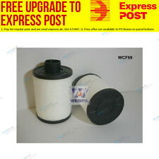 Wesfil Fuel Filter WCF99 fits Saab 9-3 1.9 TiD