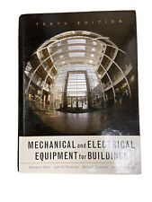 Mechanical and Electrical Equipment for Buildings by Alison G. Kwok, Ben Stein,
