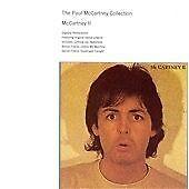 Paul McCartney - McCartney II (1993) - CD - Wings/Beatles/Lennon -