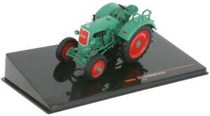 IXOTAR003G - Tractor Man Acker Diesel A25 A Of 1956