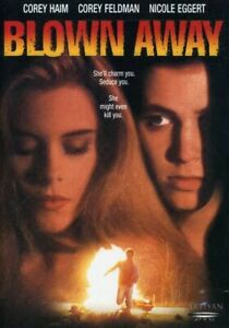 Blown Away [New DVD]