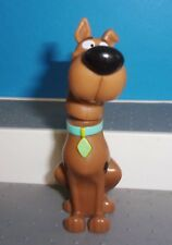 "SCOOBY DOO Hanna Barbera  4"" PVC DOG FIGURE HEAD WOBBLES CAKE TOPPER TOY BE COOL"
