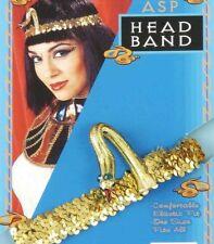 Women Hair Decor Egyptian  HeadBAND Cleopatra   Costume OR GREEK GODESS/ROMAN NW