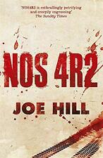 Nos4r2 (joe Hill) | Gollancz