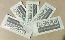 Rodan and Fields Enhancements Micro-dermabrasion Paste 5 Packets