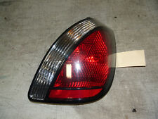 2006-2010 KIA RIO5 SX HATCHBACK PASSENGER RH TAIL LIGHT COMPLETE FACTORY TESTED