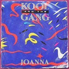 """Kool And The Gang – Joanna 7"""" – DE 16 – VG"""