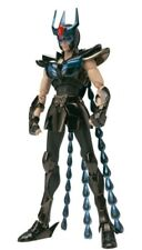 Saint Seiya Black Phoenix Ikki's Shadow Cloth Myth Action Figure Bandai