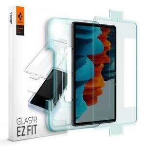 SPIGEN GLAS.TR FIT TEMPERED DISPLAYSCHUTZGLAS FÜR GALAXY TAB S7 11.0 T870/T875
