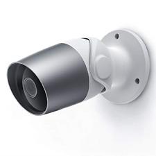 Wireless Security Camera Outdoor 1080P WiFi, 2 Way Audio, Camara de Seguridad