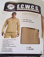 Rothco Gen-III ECWCS Level II Thermal Top size L