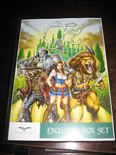 Grimm Fairy Tales Exclusive Oz Box Set NM NEW