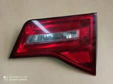 Acura MDX 2008 Tailgate rear tail lights 949472 VLM6281