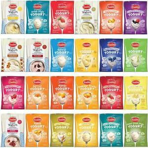 Easiyo Yogurt Sachets and Accessories