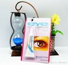 Colle Faux Cils Maquillage Imperméable Adhésive DurableLongue Tenue Waterproof