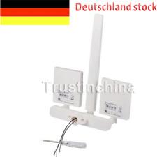DE !! ARGtek DJI Phantom 3 Standard WiFi Signal Range Extender Antenna Kit 10dBi