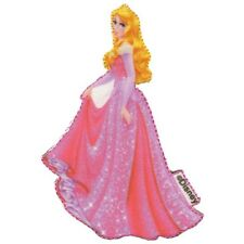 SLEEPING BEAUTY DISNEY PRINCESS  Official Licenced Iron On Applique Motif Patch