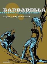 Barbarella: Collector's Edition, Forest, Jean-Claude, Very Good, Hardcover