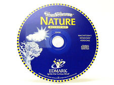 Theme Weavers: Nature - Windows 8 / 7 / Vista / XP / 95/98 PC Activity Kids Game