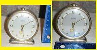 BELLISSIMA Sveglia / Orologio della WEHRLE Jewelled - Vintage anni '50