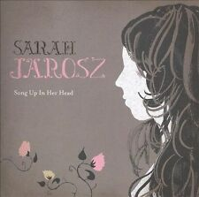 Song Up in Her Head by Sarah Jarosz (Singer/Songwriter) (CD, Jul-2009, Sugar...