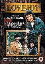 Lovejoy - Complete Series 1 (DVD, 2004, 3-Disc Set)