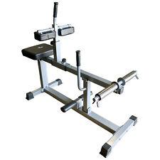 Titan Seated Calf Raise Machine Home Gym Strength Training Equipment