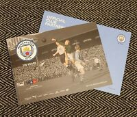 Manchester City v Fulham FA CUP 4TH ROUND Programme 26/1/20! FREE UK DELIVERY!!!
