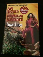 POWERLINES by Anne McCaffrey & Elizabeth Ann Scarborough