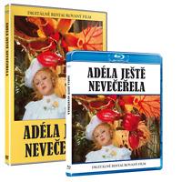 Adele Hasn't Had Her Dinner Yet / Adela jeste nevecerela DVD/Bluray English subs