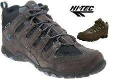 Hi-Tec Men's Quadra Mid Waterproof Breathable Multisport Boots 7-13