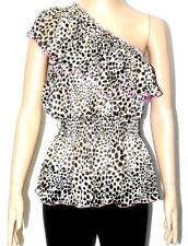 Polyester Leopard Unbranded Women's