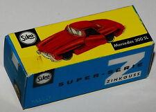 Reprobox Siku V 221 - Mercedes 300 SL