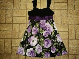 Easter Dress by Disorderly Kids. Sz. 7-8. Pretty!