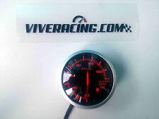 reloj temperatura de agua tipo defi water temp gauge universal