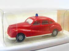 Wiking 12 197 BMW 501 Feuerwehr OVP (Z3685)