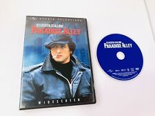 Paradise Alley (DVD, 1978)