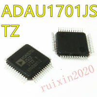 1pcs ADAU1701JSTZ ADAU1701 Original IC AUDIO PROC 2ADC/4DAC LQFP48