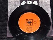 "Vintage Vinyl 1963 The Atlantics"" The Crusher/Hootenanny Stomp (BA 221059)"