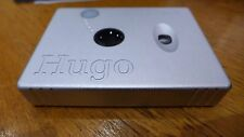 Chord Electronics Hugo DAC/Headphone Amp-Argent