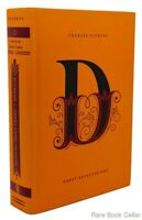 Charles Dickens & Jessica Hische GREAT EXPECTATIONS  1st Edition Thus 1st Printi