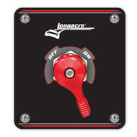 Longacre Racing 52-72718 WRLS DLX SYS for TAB 15IN S