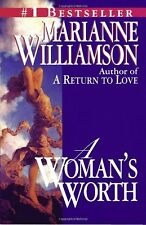 A Womans Worth by Marianne Williamson