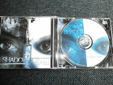 SHADOW Pointe-situations (US PRIVATE PRESS. 2004, progressive metal)