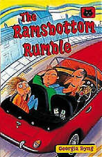 The Ramsbottom Rumble (Black Cats),Byng, Georgia,New Book mon0000018571