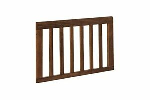Carter's by DaVinci Toddler Bed Conversion Kit M14999 in Espresso